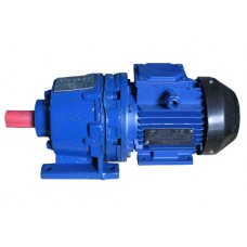 Планетарный мотор-редуктор 3МП-31,5