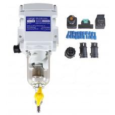Топливный фильтр separ SWK 2000/5/50/H/24V
