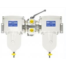 Топливный фильтр separ SWK 2000/18/UМК