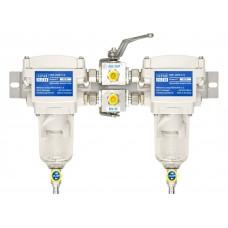 Топливный фильтр separ SWK 2000/5/U
