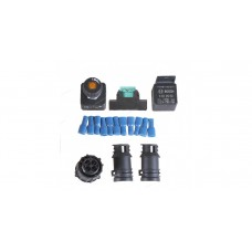 Монтажный набор для Separ-2000/5/50/Н/12V/250W