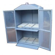 Шкаф для зарядки аккумуляторных батарей 702