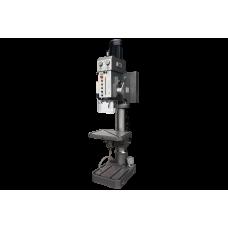 Редукторный сверлильный станок JET GHD-55PFA