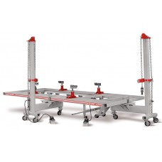 Платформенный стапель Siver С-110