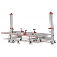 Платформенный стапель Siver С-210