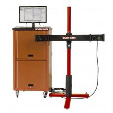 Электронная измерительная система SIVER DATA