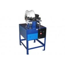 Стенд для правки штампованных дисков МД-301М