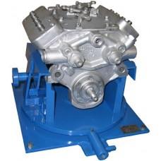 Стенд для сборки и разборки топливных насосов М-402