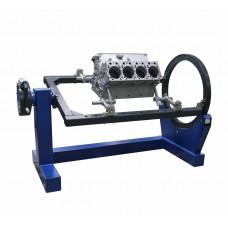 Стенд для разборки-сборки двигателей Р776Е ручной
