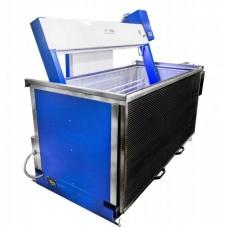 Стенд для гидравлических испытаний и опрессовки УГ1500