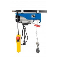 Электрическая таль TOR PA-250/500 20/10 м