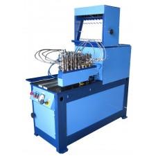 Стенд для испытания дизельной топливной аппаратуры СДМ-8-02-15