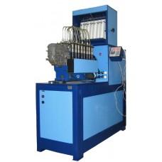 Стенд для испытания дизельной топливной аппаратуры СДМ-8-01-3,7М