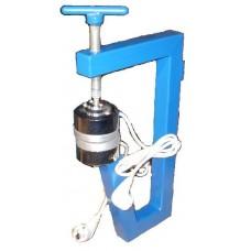 Вулканизатор для ремонта шин 612