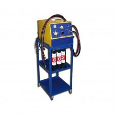 Стенд для очистки топливных систем впрыска SMC-2001ED