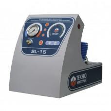 Установка для промывки инжекторов SL-015М