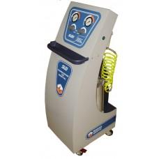Пневмо-установка для промывки инжекторов SL-025M
