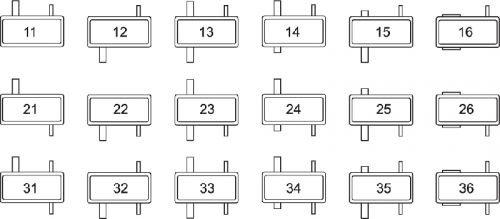 1Ц3У Схема сборки